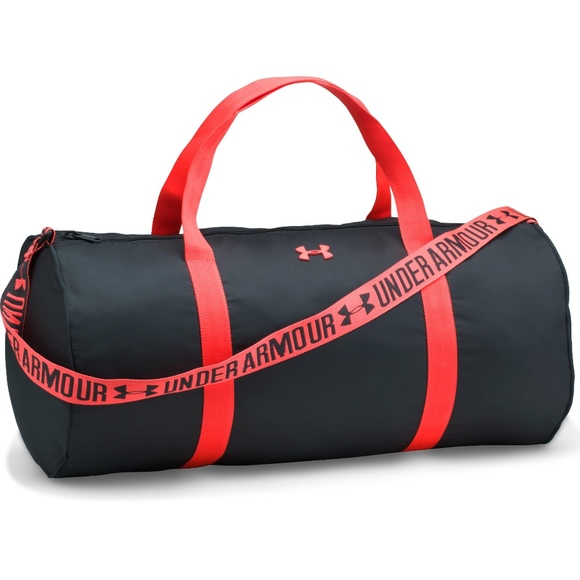 437971bbef87 Under Armour UA Favorite 2.0 Duffel Bag Dance Gym